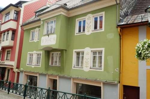 Eigentumswohnung in Mariazell