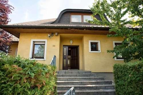 2201 Gerasdorf bei Wien: Familienfreundliches Einfamilienhaus mit viel Platz