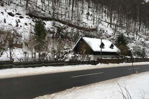 Kleinod am Fuße der Türnitzer Alpen
