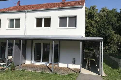 Doppelhaushälfte in Rosenburg
