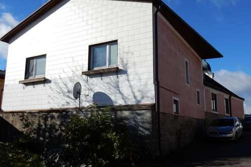 Einfamilienhaus mit Nähe Heidenreichstein