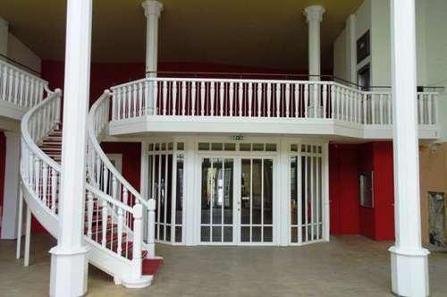 970 m² im Zentrum von Laa