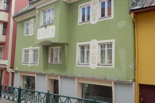 Mariazell - Eigentumswohnung im Dachgeschoss, Nähe Hauptplatz!