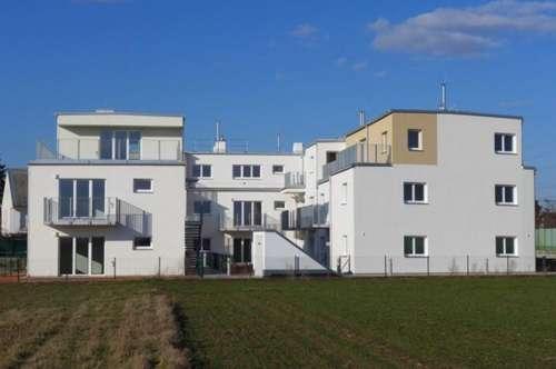 Mietwohnungen in Kapellerfeld mit Grund- und Baukostenanteil