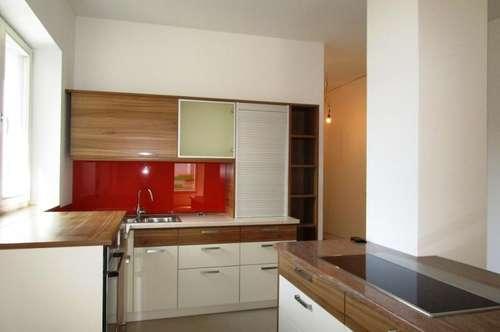 Wohnung mit Flair in zentraler Lage