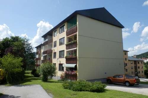 2 Zimmer-Eigentumswohnung in Mariazell!