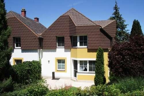 Aussichtslage Am Burgerhof mit Wohnbauförderung