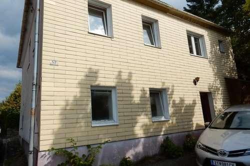 Einfamilienhaus in Hoheneich nähe Gmünd