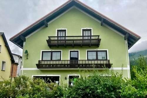 Neu Sanierte - Großzügige Mietwohnung im Herzen von Laimbach am Ostrong