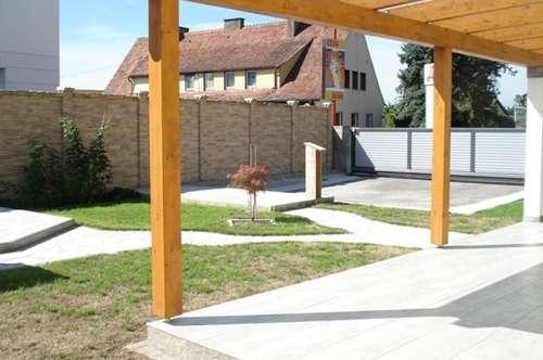 Attraktive Terrassenwohnung mit Garten in St.Valentin