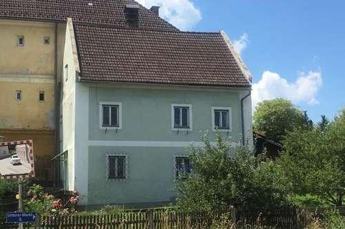 Einfamilienhaus in Türnitz