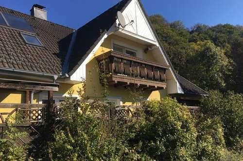 Neusaniertes Wohnhaus im Wienerwaldgebiet!