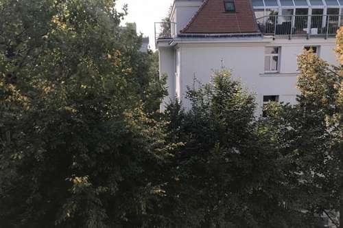 1180 Wien, 3,5 Zimmerwohnung mit Loggia