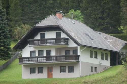Mariazellerland: Sehr gepflegtes Mehrfamilienhaus mit 235 m² Wohnfläche