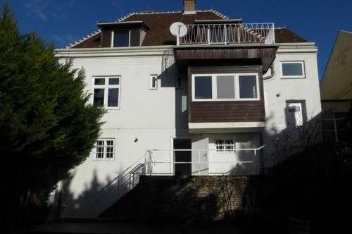 Kledering nahe Oberlaa: Schönes Einfamilienhaus mit Garten