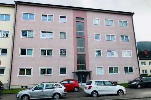 Eigentuswohnung in Hainfeld