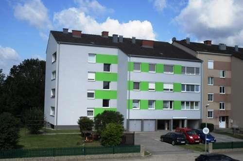 3 Zimmer-Wohnung in Grünruhelage
