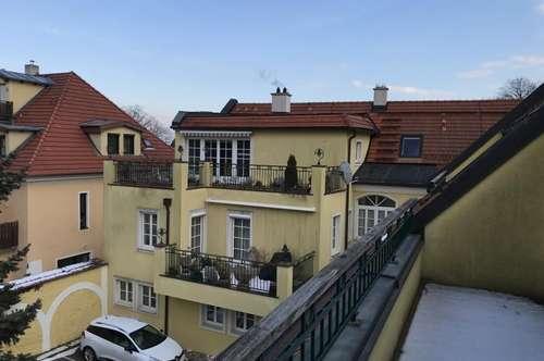 2380 Perchtoldsdorf - Großzügige, helle 3-Zimmer-Eigentumswohnung mit Terrasse