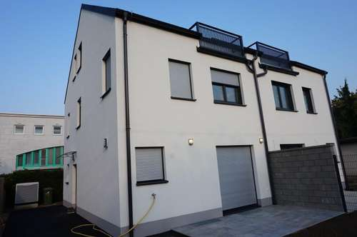 Tenant sought for top-class equipped semi-detached property, ready for first-time occupancy!