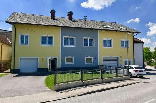 Einfamilienhaus zur Miete - Nähe Zwettler Stadtzentrum