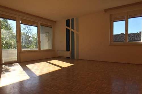 Sonnige Wohnung in Zwettl, 2 Zimmer + 2 Kabinette