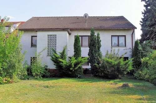 Einfamilienhaus in 2064 Wulzeshofen