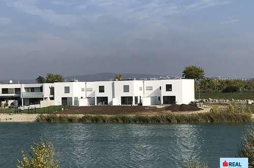 2421 Kittsee, Wohnen direkt am See, nur noch 2 Einheiten verfügbar - Provisionsfrei!