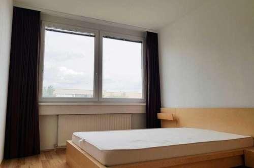 Baden - Ruhige 2 Zimmer Wohnung mit Loggia und Tiefgaragenplatz