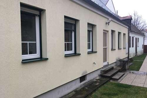 7022 Schattendorf - sanierter Streckhof mit Potential