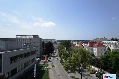Neubau in der Dr. Karl Renner-Promenade - Vorsteuerabzug möglich