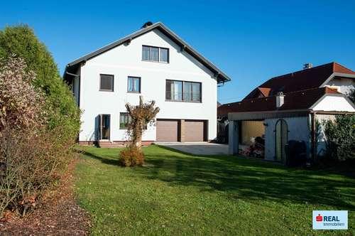 Zweifamilienhaus in St. Pölten