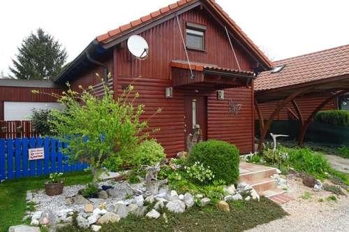 Neuwertiges Kleingartenhaus in Kronstorf