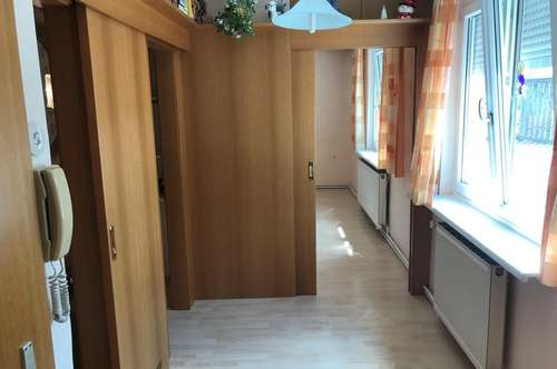 Pinkafeld - gemütliche Single Wohnung