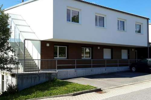3-Zimmer-Mietwohnung in Steinakirchen am Forst