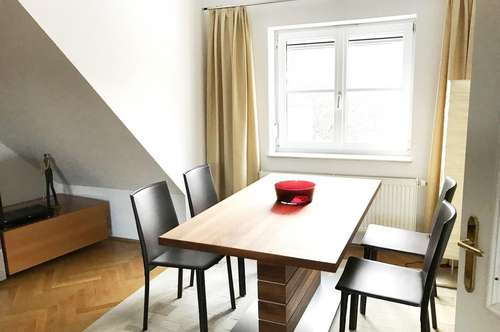Großzügige 3-Zimmer-Wohnung mit Terrasse in Perchtoldsdorf