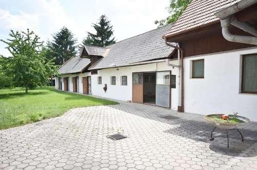 2201 Gerasdorf, charmantes Bauernhaus, nahe Stadtgrenze Wien, Bieterverfahren!