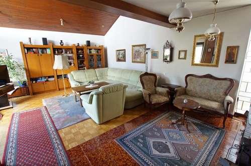 7551 Stegersbach, Ein- bis Zweifamilienhaus in ruhiger Lage mit Garage und Pool