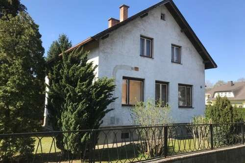 Einfamilienhaus in Neulengbach