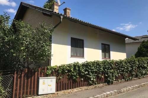 Einfamilienhaus in Rohrbach