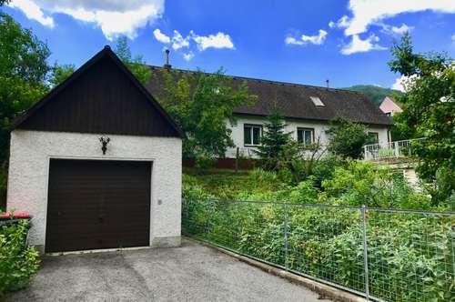 Einfamilienhaus in Elsarn am Jauerling - sanierungsbedürftig!!