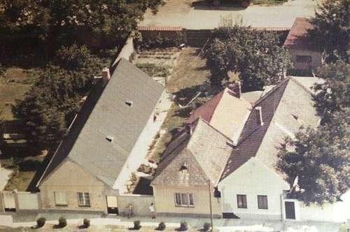 2421 Kittsee, Einfamilienhaus mit großem Garten zum Preis von einer Wohnung