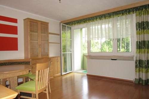2 Zimmer-Eigentumswohnung in Scheibbs