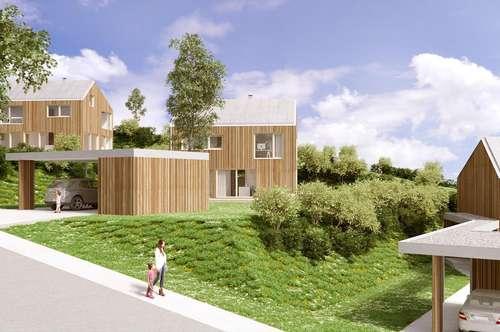 3813 Dietmanns, Architektur im Dorf