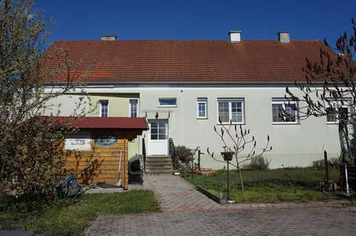 Gepflegtes Einfamilienhaus in Hanfthal