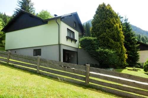 Einfamilienhaus in Mariazell