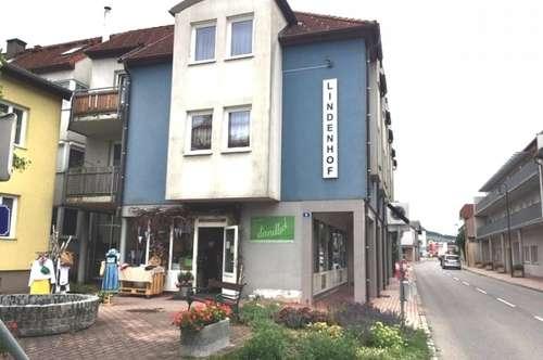 3 Zimmer-Wohnung mit Wintergarten und Terrasse