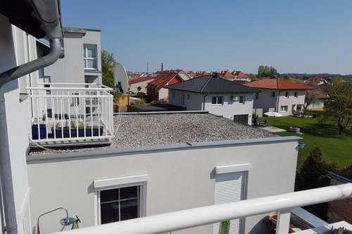 4 Zimmer-Dachgeschoßwohnung