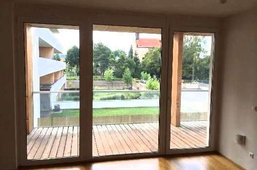 Großzügige 3-Zimmer-Wohnung mit 29 m² großer Loggia