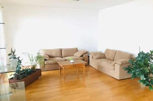 Traunufer Arkade Thalheim 3-Zimmer-Wohnung