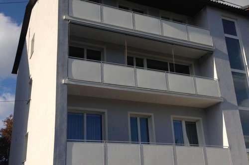 Neu sanierte Eigentumswohnung in Gallspach